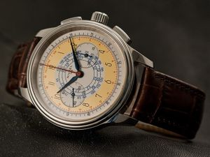 Le Chronographe Replique II – image 2