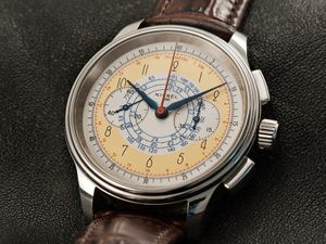 Le Chronographe Replique II – image 5