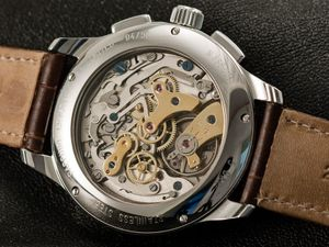 Le Chronographe Replique II – image 4