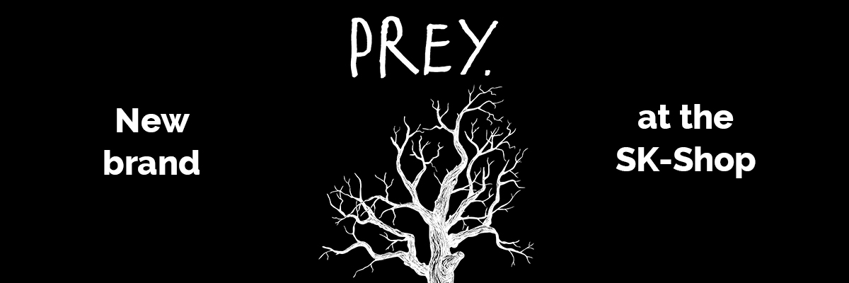 Prey freestyle scooter Parts
