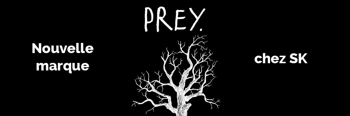 Marque Prey