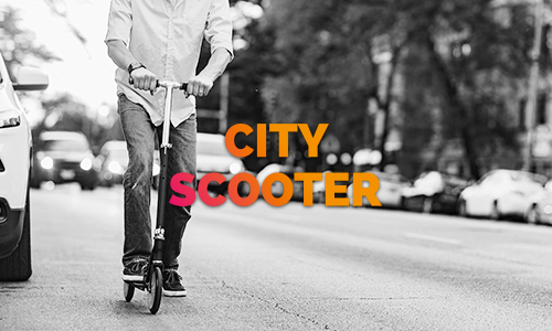Cityscooter SK Shop