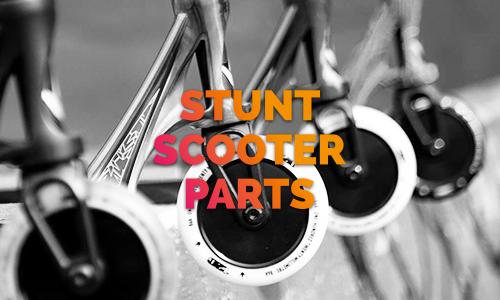 Stunt Scooter Teile