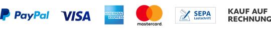 PayPal Plus | SK Shop Zahlung