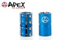 APEX SCS Vol.3 in blau Classic