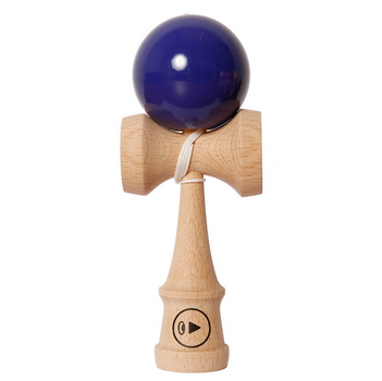 Original Kendama Pro K in purple