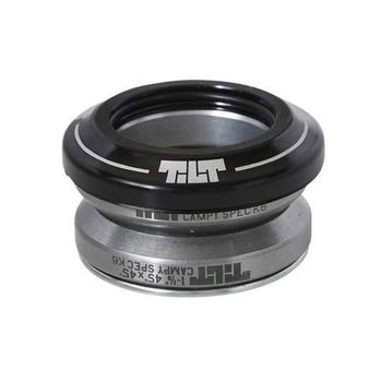 TILT integrated Headset black
