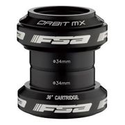 "FSA Orbit MX 1-1/8"" Headset black"