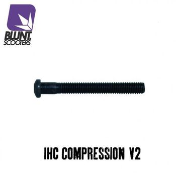 iHC compression Ersatzbolt V2 Declare, SOBV2, CNC fork und Fasen fork