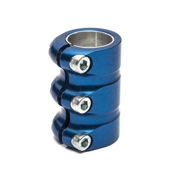 Apex Clamp   Gama   SCS blau