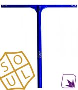 Blunt Bar Soul 60cm translucent blue