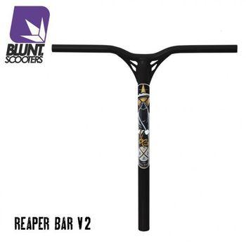 Blunt Reaper V2 ALU Bar 60 cm black
