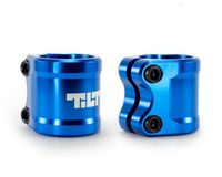 New TILT ARC double Clamp OS blau