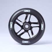 Blunt 120mm wheel black/black