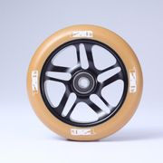 Blunt 120mm wheel black/gum