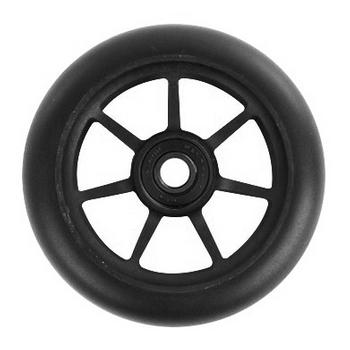 Ethic DTC Wheel   Incube   110mm black/black