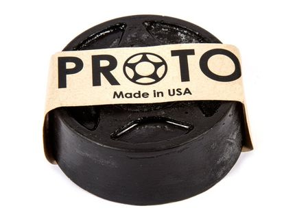 PROTO Street Lube Wax black / grape Duft