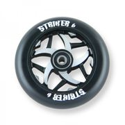 Striker essence wheel 110mm inkl. Kugellager black