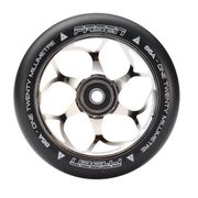 Fasen Raven 120mm wheel chrome polished