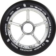 Urban Artt Maxime LeGrand sig. wheel 110mm black/chrome
