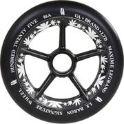 Urban Artt Maxime LeGrand sig. wheel 125mm black/black