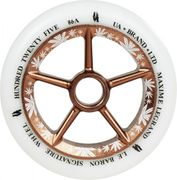 Urban Artt Maxime LeGrand sig. wheel 125mm white/copper