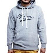 Fasen Hoodie Grey XL