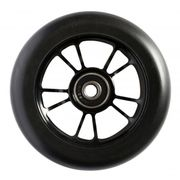 Blunt 10 Spokes 100mm Wheel Schwarz