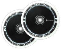 Root Industries Air 110 mm Wheel white/black Pair