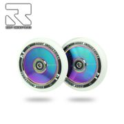 Root Industries Air 110 mm Wheel white/neochrome