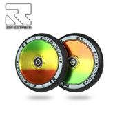 Root Industries Air 120 mm Wheel black/rasta