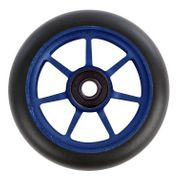 "Ethic DTC Wheel "" Incube "" 100mm black/blue"