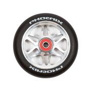 Phoenix F6 Wheel 110mm 6 spokes grey/black