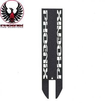 Phoenix Grip Tape 4.25 Black
