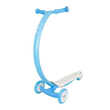 Zycom Scooter C100 Cruz blue/white