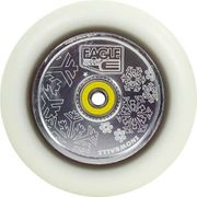 Eagle Wheel HollowTech Snowballs 115mm White/Grey