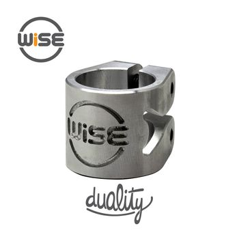 Wise Clamp Duality double mit Shim raw