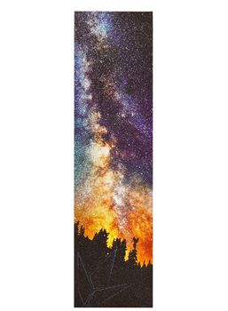 Blunt AOS V4 Griptape Galaxy Yellow