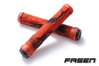 Fasen Fast Hand Grips Black/Orange