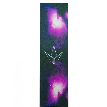 Blunt AOS V4 Griptape Galaxy Purple