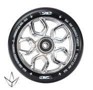 Blunt Wheel Lambo 120mm Chrome
