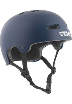 TSG Helm Evolution-Pro-solid L/XL satin-blue