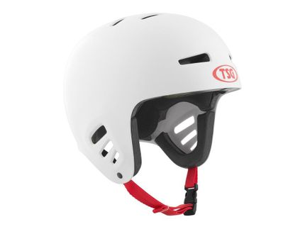 TSG Helm Dawn Flex White S/M