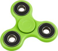 Scooter Kickboard Fidget Spinner Lime