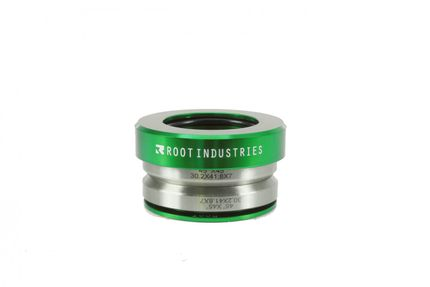 Root Industries Headset AIR green