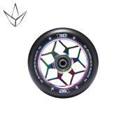 Blunt Diamond Wheel 110 mm Oilslick Neochrome