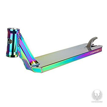 Phoenix Deck Session III 4.75 x 20.5 Neochrome Oilslick