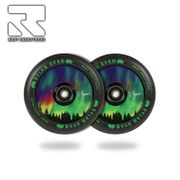Root Industries Air 110 mm Wheel Signature Dylan Ryan Paar