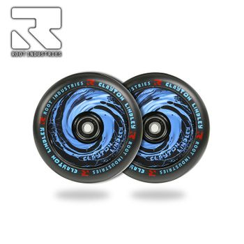Root Industries Air 110 mm Wheel Signature Clayton Lindley Paar