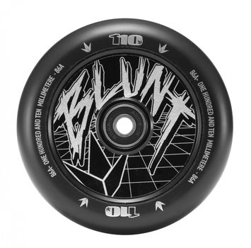 Blunt Wheel Hologram CLASSIC 110 mm